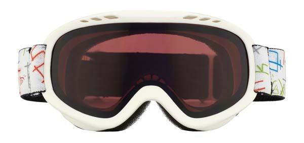 Ski goggles man Quiksilver Flake White Youth for 17€