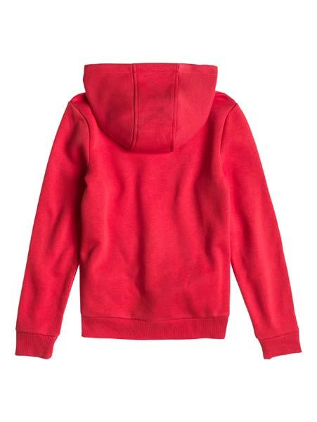 Sweaters Roxy Rg Winterbright Hoodie Hibiscus Youth for 29€
