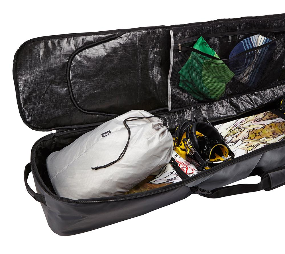 Atomic Amt Pure Double Ski Bag Padded Best 2017