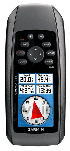 Radio-gps Garmin Gpsmap 78s for 291€