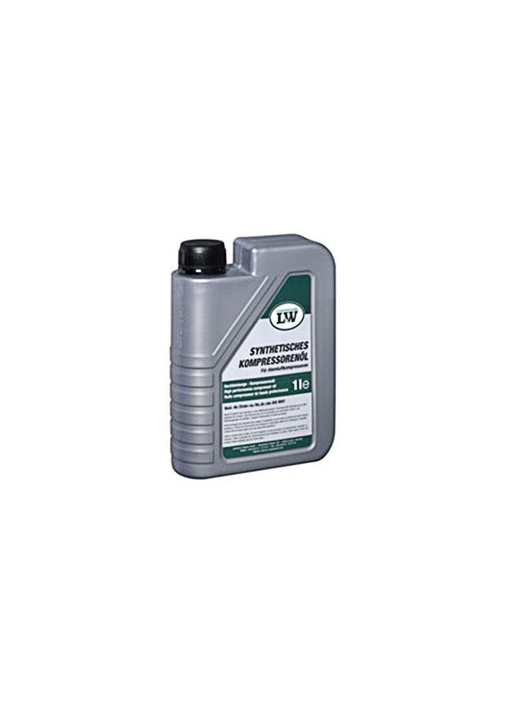 Compressors Lw Synthetic Oil For Compressor for 45€