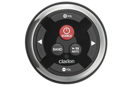 Audio Clarion Remote Control Cmd6 / Cmv1 for 116€
