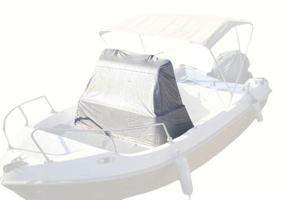 Boat covers and biminis Sea Cover Console Cover for 11€